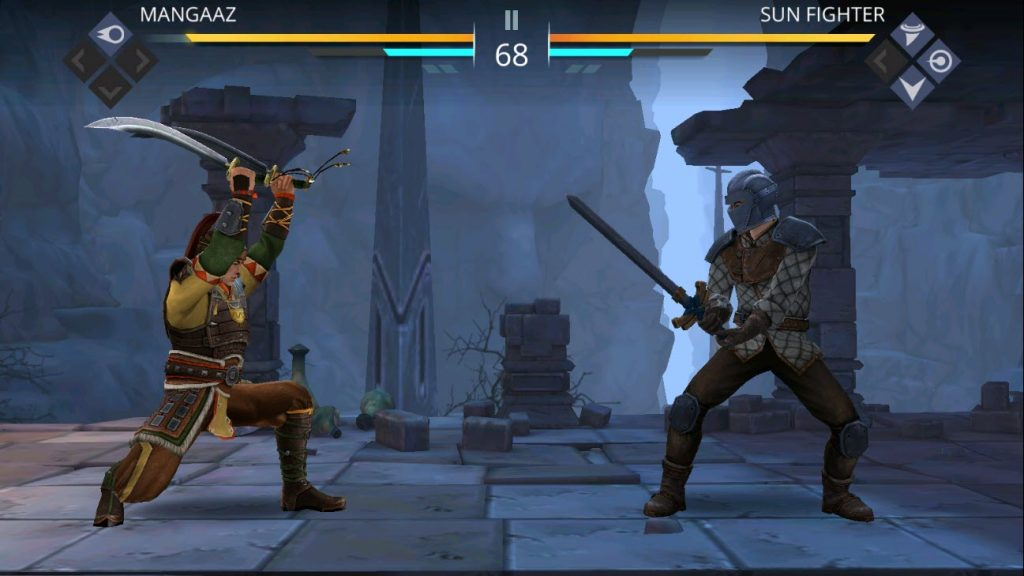 Play Shadow Fight 3 on PC