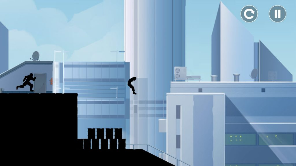 Play Vector on PC