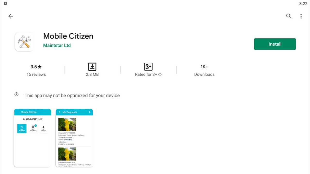 Download and Install Mobile Citizen app for PC (Windows 10/8/7)