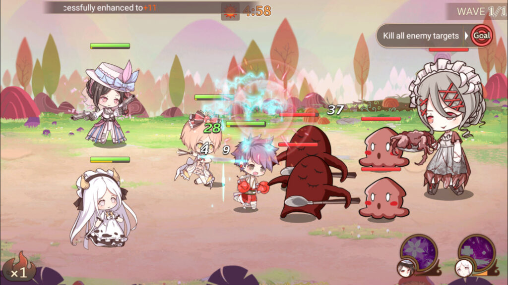 How To Play Food Fantasy on PC