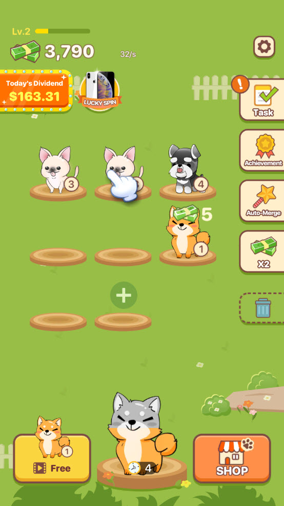 Puppy Town for PC